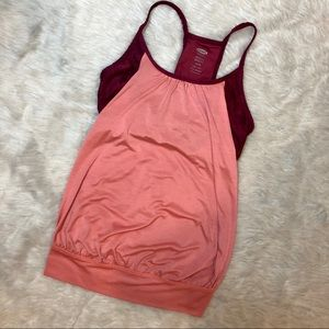 OLD NAVY Sz. XS maternity workout top